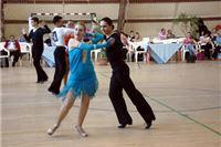 Virovitički plesači na međunarodnom turniru