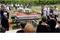 Ante i Ana sahranjeni u grobnici koju su podigli za života