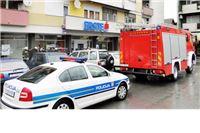 Slatina: Zbog gladnih glodavaca zamalo izgorio automobil