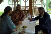 Mađarsko-hrvatska suradnja: dogovoreni nastupi na sajmovima u Szentlorincu i Virovitici
