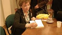 Predstavljena knjiga Margaret Siegrist Grahovac
