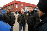 Kirin optužio SDP da je poticao napad seljaka na policiju !?