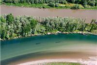 Uprava za zaštitu prirode Ministarstva kulture definitivno odbacila regulaciju ušća Mure u Dravu!
