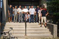 Nastavak suđenja Đonu Mlinariću, poljoprivrednici došli dati podršku kolegi