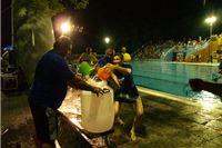 Igre na vodi: U drugi krug idu Taborište i Čemenica