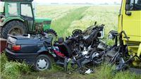 Tri djevojke i mladić poginuli u Koriji (1)