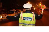 Bjegunca Gorana Š. (34) uhitili u prtljažniku automobila