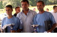 Najbolji orači Virovitičko-podravske županije su Radivoje Rekić i Ivan Kaladić