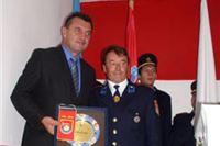 U Budakovcu obilježena 80. obljetnica dobrovoljnog vatrogasnog društva