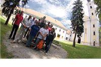Povjerenstvo Zelenog cvijeta Hrvatske turističke zajednice obišlo županijske kandidata