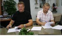 Potpisan Ugovor o koncesiji za obavljanje higijeničarske službe