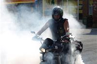 Bikeri doputovali u Viroviticu, počeli 5. Moto susreti