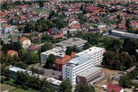 Pogledajte prve fotografije nove bolnice iz zraka by Rudi Vanđija