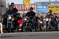 Fotogalerija: Defile bikera 2010.
