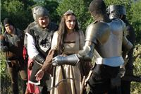 Završio dvodnevni Orahovački viteški spektakl