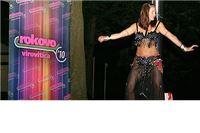 Martina Presečan trbušnim plesom oduševila svoje sugrađane