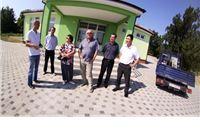 Otvorenje Područne škole u Kozicama u sklopu obilježavanja Dana Virovitičko-podravske županije