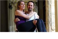 Ljubav na webu: Zbog jednog maila Slovakinja iz Londona preselila u Viroviticu