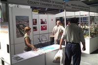 Naši gospodarstvenici na 17. Međunarodnom sajmu Gazdanpok u Szentlorincu