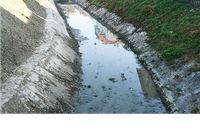 Uređenje korita rijeke Ođenice