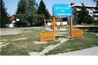 Počela izgradnja 10 novih ZABA dječjih igrališta u gradu Virovitici