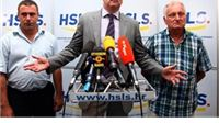 'HSLS neće biti smokvin list vladinoj politici'