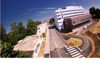 Otvorenje nove zgrade OB Virovitica - 3. rujna povodom Dana Virovitičko-podravske županije