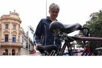 """""""Bobiji"""" građanima: Zaključavajte bicikle!"""