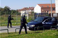 Obilježen Dan policije