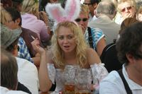 Oktoberfest - bodar i čio dvjestogodišnjak