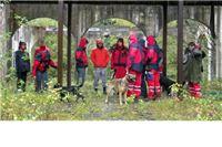Volonteri velikog srca spremni za spašavanje ljudskih života