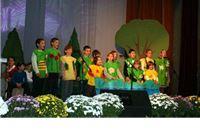 Bogat i raznovrsna program Festivala dječje vrhovne glazbe