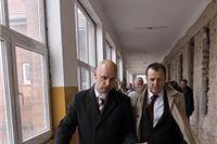Državni tajnik Karlo Gjurašić obišao buduću zgradu Veleučilišta u Virovitici