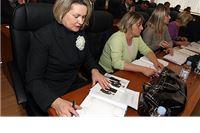 Održana sjednica Kolegija ravnatelja osnovnih i srednjih škola i Učeničkog doma Virovitica