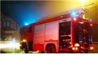 Vatra progutala namještaj, vatrogasci spasili kuću