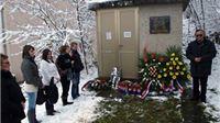 Pakrac: Obilježena godišnjica pogibije viroviitičkih policajaca