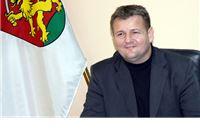 Božićno-novogodišnja čestitka gradonačelnika Grada Virovitice Ivice Kirina