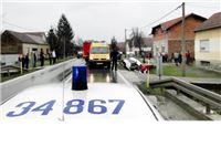 Prlikom slijetanja u jarak poginuo umirovljeni vozač 'Čazmatransa'
