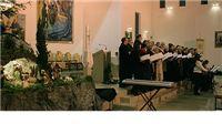U Taborištu održan tradicionalni Božićni koncert