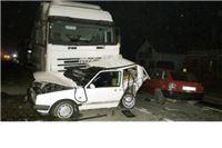 Ženska osoba poginula u prometnoj nesreći kod Pitomače
