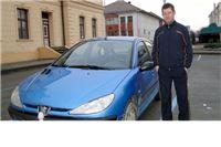 Brate, ne brini se, tvoj sam auto našla u Osijeku i prijavila lopova