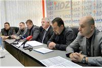 HDZ: Neće Nada Čavlović i partijski sudovi odlučivati tko će što raditi