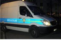 Osječke kradljivce žice uhitila slatinska policija