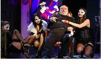 Premijerom Don Juana, danas, počinju 7. virovitički kazališni susreti – VIRKAS 2011