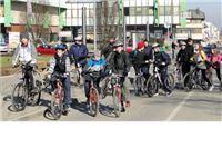 Djeca i odrasli biciklima pohrlili na Papuk
