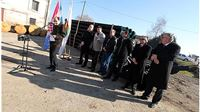 Saborski zastupnik Josip Đakić otvorio radove na odvodnji i pročišćavanju otpadnih voda Lukača