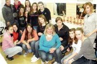 Valentinovska radionica u Industrijsko-obrtničkoj školi Virovitica i Srednjoj školi Pitomača