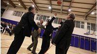 Na prigodnoj svečanosti otvorena nova Sportska dvorana Osnovne škole u Voćinu