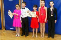 Ples: Četiri  medalje za''H-8''