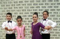 Devet medalja Plesnom centru Virovitica